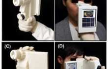 Early Detection of Blinding Eye Disease Could be as Easy as Scanning a Barcode