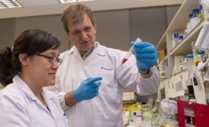 NTU scientists discover potential vaccine for malaria