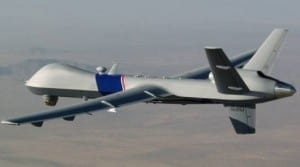 General Atomics tests UAV that can