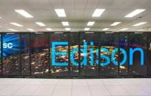 Edison Electrifies Scientific Computing