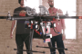CUPID hexacopter delivers 80,000 volt shock to drone debate