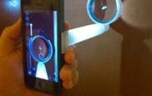 Smartphones become 'eye-phones' with low-cost devices developed by ophthalmologists