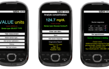 App turns a smartphone into a portable medical diagnostic device