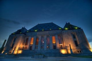 Supreme Court (Photo credit: alexnobert)