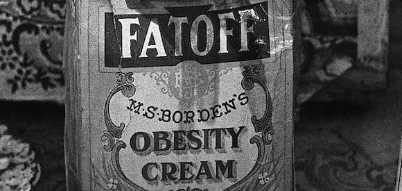 Obesity cream, fineartamerica.com