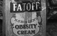 University of Melboure discovers a cream that could trim fat specifically where it was applied