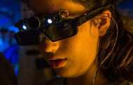 Hi-tech glasses aim to assist the blind with directions and obstacle detection