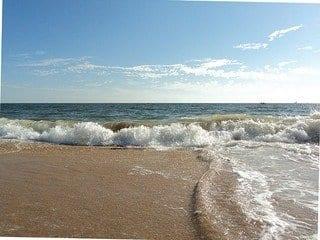 Ocean (Photo credit: ouistitis)
