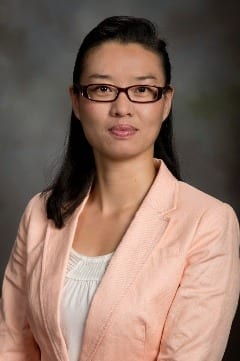 Daphne Yao