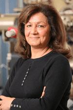 Manijeh Razeghi
