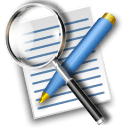 Combination of 20px and rotated version of 20px to form icon for Peer Review process (Photo credit: Wikipedia)