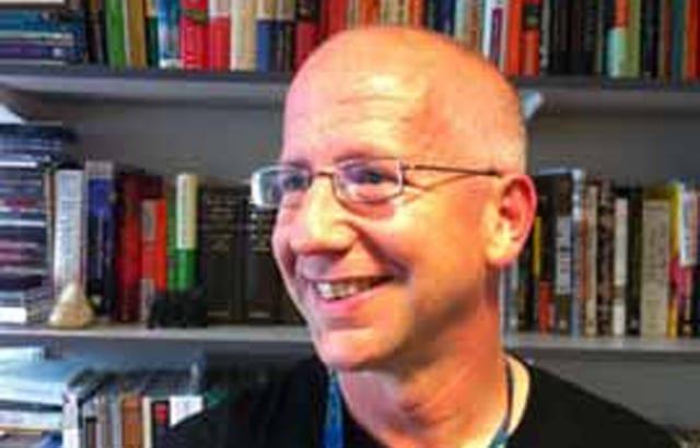 Dr Steve Le Comber