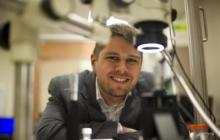 New device will help identify the millions of bacteria that populate the world