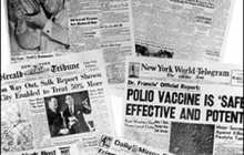 Extra dose of inactivated polio vaccine boosts immunity in children and could speed up global eradication efforts