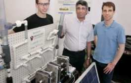 Solar panels light the way from carbon dioxide to fuel