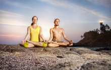 Yogic Breathing Shows Promise in Reducing Symptoms of Post-Traumatic Stress Disorder