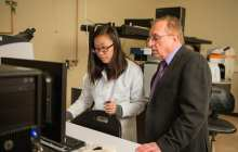 Clemson technological breakthrough may lead to self-healing devices