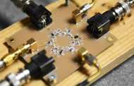Lighter, Cheaper Radio Wave Device Could Transform Telecommunications