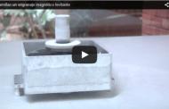 Researchers Develop a Magnetic Levitating Gear