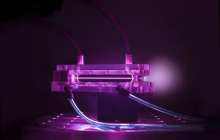 World Record for Compact Particle Accelerator