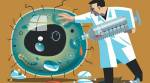 Drug Developed at Pitt Proves Effective Against Antibiotic-Resistant 'Superbugs'