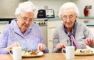 3D printing to the rescue of gastronomy for frail seniors