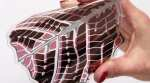 Decorative and flexible solar panels become part of interior design and the appearance of objects