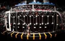 Molecule-making machine simplifies complex chemistry