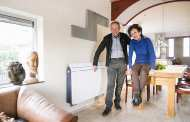 Dutch Homes Get Free Heating If They Agree To Host A Computer Server