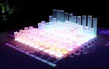 Shape changing display could spell the end for the 2D graph