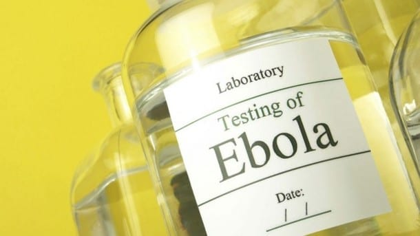 Experimental Ebola Vaccine Safe, Prompts Immune Response