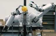 Artificial Haptic Intelligence: Giving Robots the Human Touch