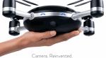 Drone / Camera Evolution