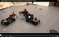 Helping robots put it all together