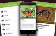New app puts the world's biodiversity in the palm of your hand