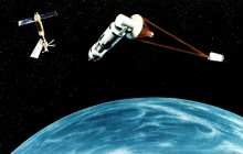 Preventing a Space War