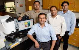 Biomedical breakthrough: Carbon nanoparticles you can make at home