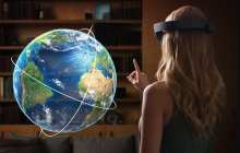 Augmented Entertainment Will Be Your Next Living Room Guest