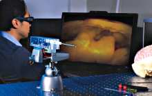 Smallest 3-D Camera Offers Brain Surgery Innovation