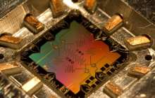 Upgrading the quantum computer