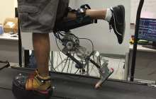 Balance Recovery Technology Based on Human Reflexes May Keep Prosthetic Legs and Robots from Tripping