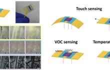 Self-Healing Sensor Brings Electronic Skin Closer To Reality