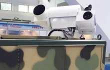 Chinese Scientists Develop Star Wars-Like Laser Guns