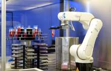 Adjusting Industry 4.0 production processes in real time