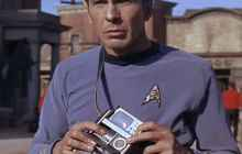 This NASA-Tech Health Scanner Might Be The Closest Thing To A Real-Life Tricorder Yet