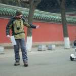 Segway's latest take on personal mobility is a robotic helper you can ride