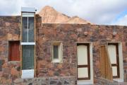 Adapted Trombe wall now used to both cool and heat buildings using renewable energy sources