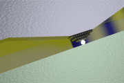 Switching light with a silver atom creates the world's smallest integrated optical switch