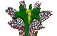 Hybrid polymers could lead to new concepts in self-repairing materials, drug delivery and artificial muscles