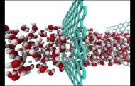 Revolutionary graphene filter could solve water crisis